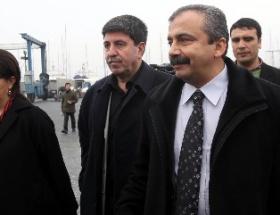 BDP heyeti İmralıya gidecek