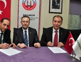 ESOB, Şekerbank ile kredi protokolü imzaladı