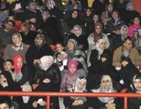 Sivasta Erbakanı anma gecesi düzenlendi