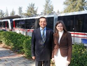 İzmir Metrosu tez konusu oldu