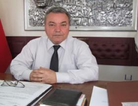 CHPli Başkan AKPli çıktı!