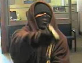Akaryakıt istasyonunda maskeli soygun