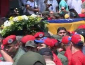 Güney Amerika ağlıyor