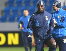 Fenerbahçe, Viktoria Plzen maçına hazır