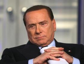 Berlusconi için af istiyorlar