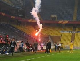 Fenerbahçenin cezası kesinleşti