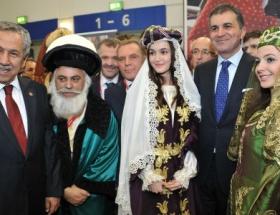 Türkiye standı, Avrupanın En İyisi seçildi