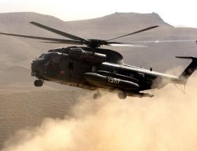 Afganistanda ISAF helikopteri düştü