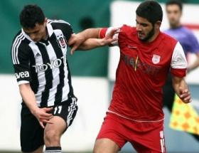 Beşiktaş, Pendikspora yenildi