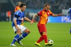 Schalke 04 2-3 Galatasaray