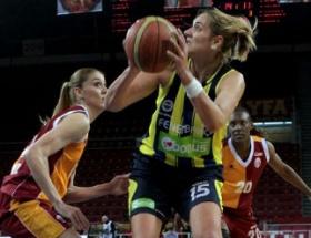 Fenerbahçe ve Galatasaray medyayla buluştu