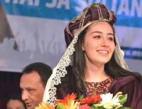 Mesir Festivalinin Hafsa Sultanı