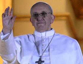 Papadan ateist açılımı
