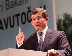 Davutoğlu, Türkiye- AB Ortaklık Konseyi için Brükselde