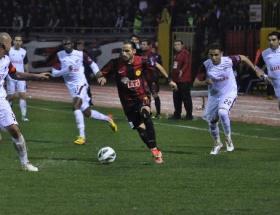 Eskişehirspor 2-2 Sanica Boru Elazığspor