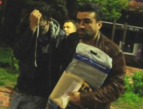İzmirde sosyal medya operasyonu
