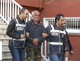 Ziya T., İstanbula götürülecek