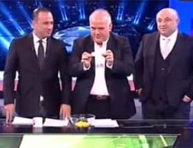 Ahmet Çakar o iddiasını kanıtladı