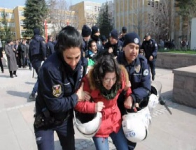 Hacettepe Üniversitesi karıştı