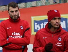 Colman ve Mustafa barıştı
