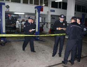 Sakaryada silahlı saldırı: 1 ağır yaralı
