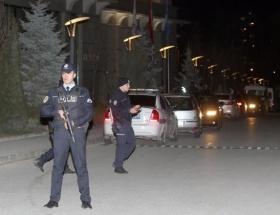 Ankarada kuş uçurtulmuyor