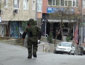 Anadolu Yakasında üç bölgede bomba paniği