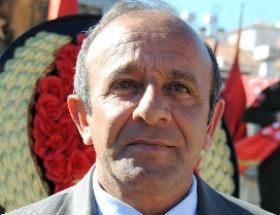 DSPli Çakmak, saldırıyı kınadı