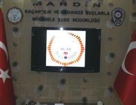 Mardinde sahte para operasyonu