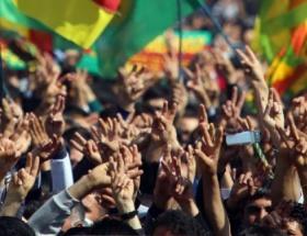 Diyabakırda tarihi Nevruz