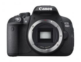 Canon 700D Resmen Duyuruldu