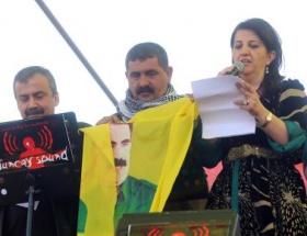 Öcalanın çağrısına BDP ne yanıt verdi?