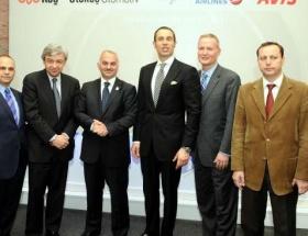 THY, Otokoç ve AvisBudgetten işbirliği
