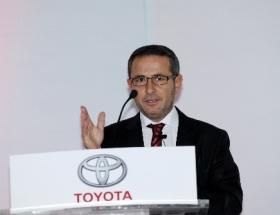 Toyota Çanakkalede son 6 yıldır zirvede