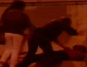 Taksimin göbeğinde tecavüz skandalı