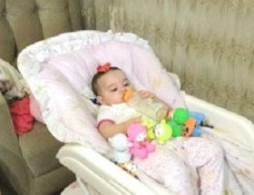 Minik Elif yaşam savaşını kaybetti