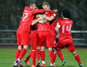 Türkiye Macaristan milli maçı maçı saat kaçta hangi kanalda?