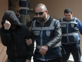 İzmirde siber operasyonu