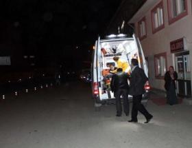 Futbol maçında kalp krizi geçiren polis öldü