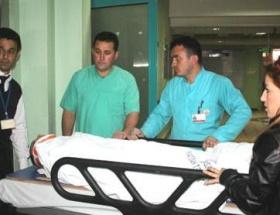 Elektrik akımına kapılan çocuk öldü