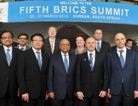 BRICS bankasında anlaşma sağlanamadı