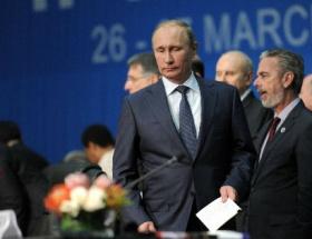 BRICS, askeri müdahaleye karşı