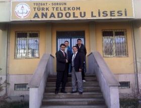 Türk Telekom 147 öğrenciye burs