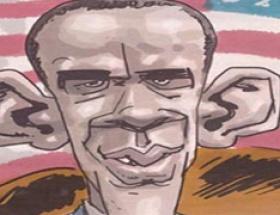 Obamadan mesaj var!