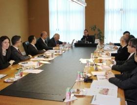 AKP, üçüncü YÖK çalıştayını gerçekleştirdi