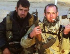 FBI, Türkiye dönüşü tutukladı
