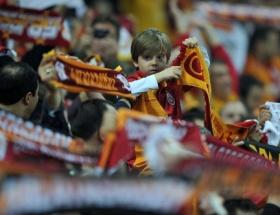 Galatasaray Londrada