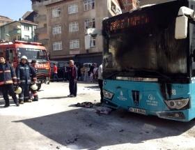 Üsküdarda trafik kazası: 6 yaralı