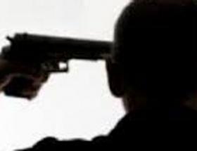 Siverekte okul müdür yardımcısı tabancayla intihar etti