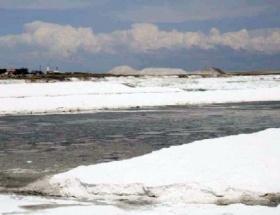 Tuz Gölü dünya mirası yolunda